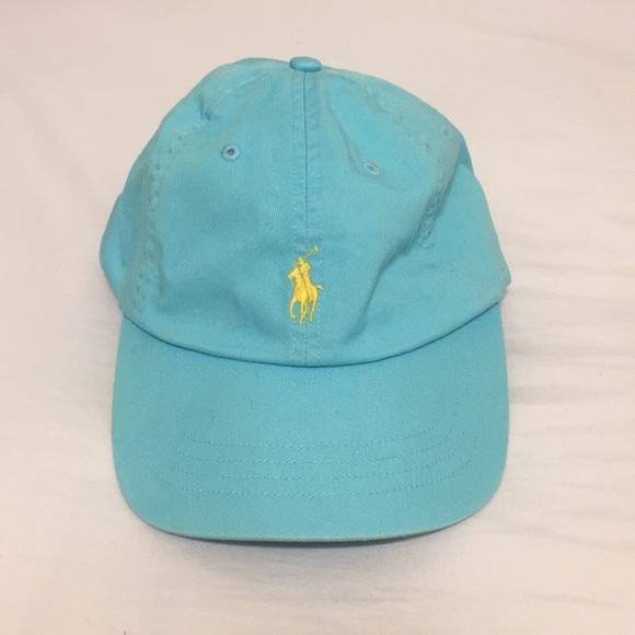 7a9d012374a3e Ralph Lauren Hat. M 5b601fbb477368263e69ec1b